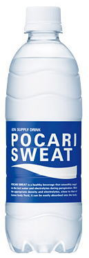 Otsuka Pharmaceutical Pocari Sweat 500 ml pet 24 pieces [gulps heatstroke prevention]