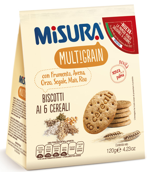 mizuramaruchigureimbisuketto 120g 10袋入[MISURA zenryufun饼干膳食纤维多重粒料]