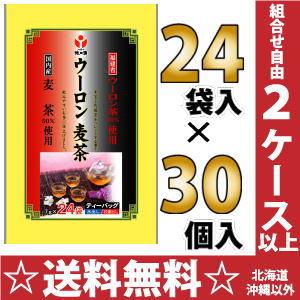 6 g of Sono Isoda Woo Ron barley tea *24 bag 30 case