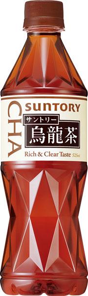 500 ml of 24 Suntory oolong tea pet Motoiri [oolong tea]