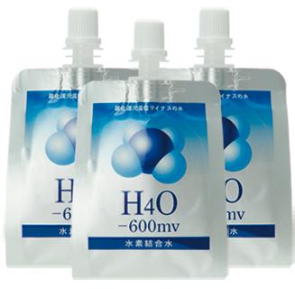 230 ml of 15 H4O Japan -600mv hydrogen bound water Motoiri [hydrogen water]