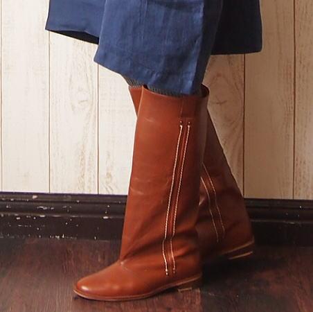出售 hcubuch (箍) 靴子 (ビビガール) bibigirl 10P02jun13