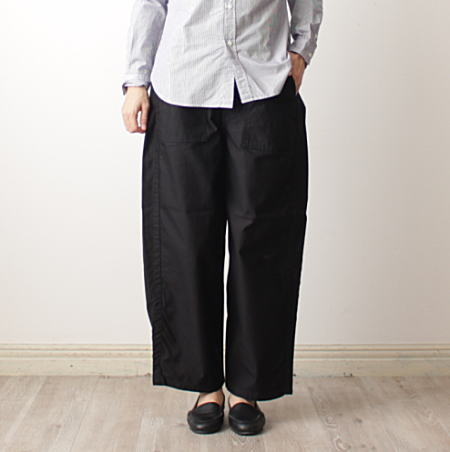ORDINARY FITS(オーディナリーフィッツ)JAMES PANTS