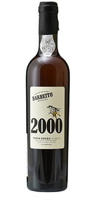 バーベイト マデイラ ティンタ ネグラ コリェイタ [2000] 500ml ポルトガル マディラワイン 甘味果実酒 黒マデイラ 正規品