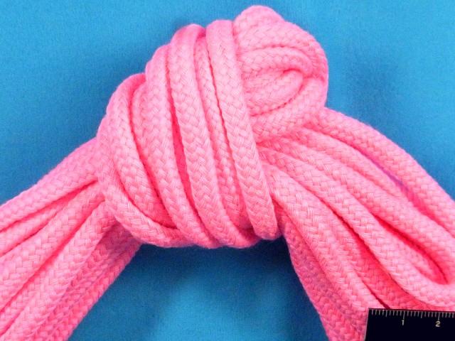 アクリルコード(太)濃ピンク