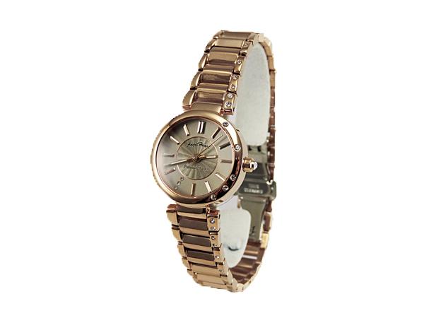 【送料無料】【あす楽対応】【正規品】AngelHeart (エンジェルハート) PT24PGAB 腕時計「プラチナムレーベル」