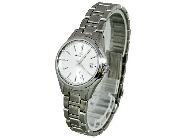 【送料無料】【あす楽対応】【正規品】GRAND SEIKO (グランドセイコー) Heritage Collection STGF281 レディース腕時計