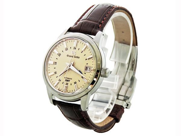 【送料無料】【あす楽対応】【正規品】GRAND SEIKO (グランドセイコー) Elegance Collection SBGM221 メンズ腕時計