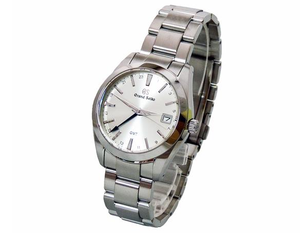 【送料無料】【あす楽対応】【正規品】GRAND SEIKO (グランドセイコー) Heritage Collection SBGN011 メンズ腕時計