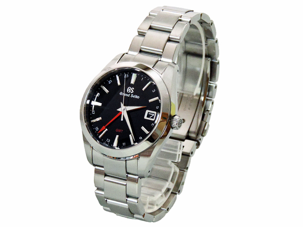 【送料無料】【あす楽対応】【正規品】GRAND SEIKO (グランドセイコー) Heritage Collection SBGN013 メンズ腕時計