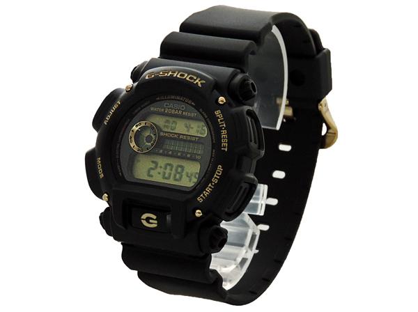 【送料無料】【あす楽対応】【正規品】CASIO G-SHOCK(カシオ ジーショック) DW-9052GBX-1A9JF デジタル メンズ腕時計 ブラック