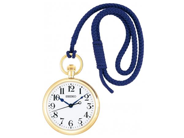 【送料無料】【あす楽対応】【正規品】SEIKO (セイコー)【国産鉄道時計 90周年 限定モデル】 SVBR007 ポケットウォッチ 日本製 懐中時計 人気