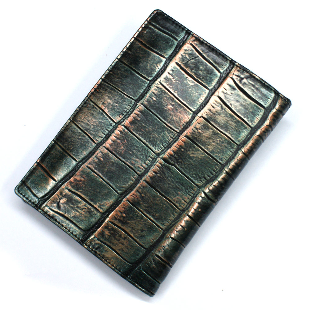 カードケース レディース メンズ クロコダイル ワニ革 レザー 革 薄型 大容量 ポイントカード入れ クレジットカード入れ カードホルダー ラグジュアリーレトロ