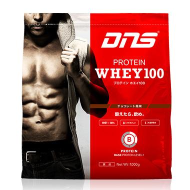 【送料無料】DNS Protein Whey 100 3kg 【smtb-ms】