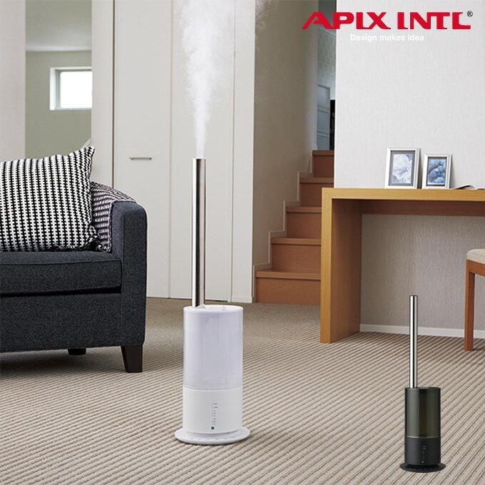 APIX アピックス ハイブリッド式アロマ加湿器 AHD-148