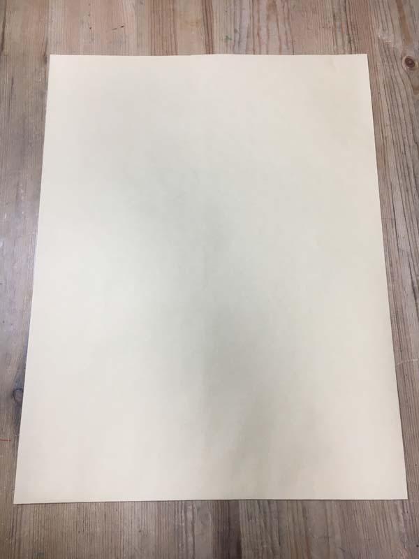 封筒 クラフト封筒 大型袋 クラフト 120g 2切判 1000枚 jt0035