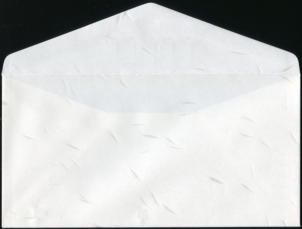 送料無料 封筒 白封筒 洋長3 ダイヤ貼 白雲礼 新作製品 世界最高品質人気 定番の人気シリーズPOINT(ポイント)入荷 y1980 500枚 枠なし