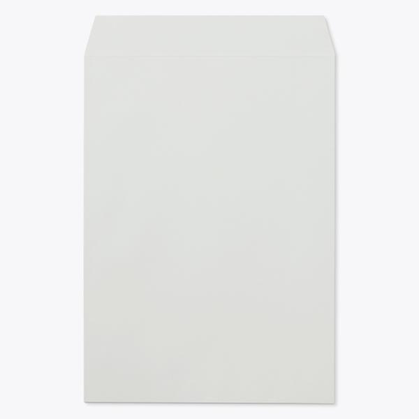 封筒 パステルカラー封筒 角2 パステル メタル 100g ヨコ貼 枠なし 1000枚 kr0248
