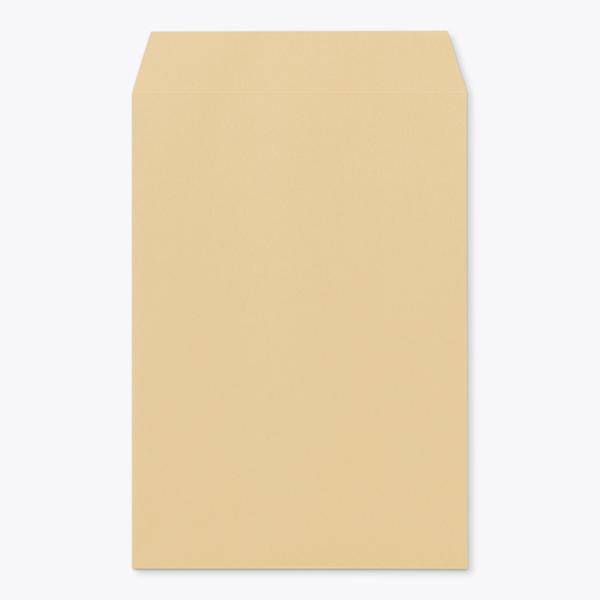 封筒 角6 クラフト 85g 3000枚 紙が厚いタイプです