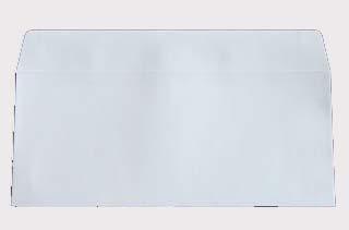 封筒 白封筒 カマス貼 洋6 蔦 ホワイト 枠なし 1000枚 yi1601