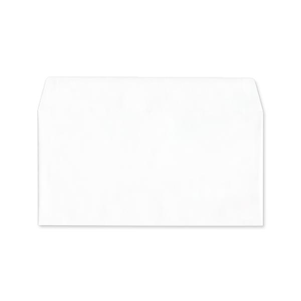 封筒 白封筒 カマス貼 洋長3 甲陽 ハイシール 枠なし 1000枚 ya3930