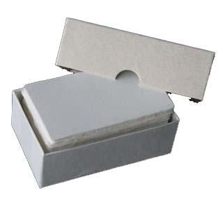 3号 超安い 高級名刺 名刺 3号 手漉 一枚漉 紙の販売です 100枚 公式通販 箱 印刷なし 名入れ 和紙