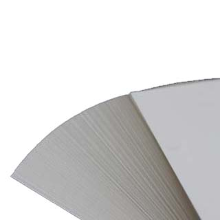 名刺 10面付 220枚 クイーン 【 名入れ 印刷なし 紙の販売です 】【10面付け( A4 サイズ ) スタンダード 220枚 】こちらの商品は切り取りミシン加工がありません。