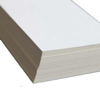 名刺 10面付 110枚 グロリア 【 名入れ 印刷なし 紙の販売です 】【10面付け( A4 サイズ ) スタンダード 110枚入り】こちらの商品は切り取りミシン加工がありません。