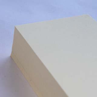 名刺 10面付 220枚 EC101 クリーム 【 名入れ 印刷なし 紙の販売です 】【10面付け( A4 サイズ ) スタンダード 220枚 】こちらの商品は切り取りミシン加工がありません。