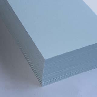 名刺 10面付 220枚 EC108 スカイ 【 名入れ 印刷なし 紙の販売です 】【10面付け( A4 サイズ ) スタンダード 220枚 】こちらの商品は切り取りミシン加工がありません。