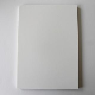 名刺 10面付 110枚 LTG 【 名入れ 印刷なし 紙の販売です 】【10面付け( A4 サイズ ) スタンダード 110枚入り】こちらの商品は切り取りミシン加工がありません。