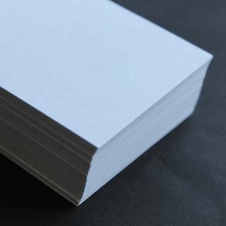 名刺 10面付 220枚 ノーブル 【 名入れ 印刷なし 紙の販売です 】【10面付け( A4 サイズ ) スタンダード 220枚 】こちらの商品は切り取りミシン加工がありません。