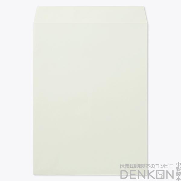 角0封筒 - ECグレイ   (紙厚:100)(郵便番号の枠:なし)(中貼) 500 枚
