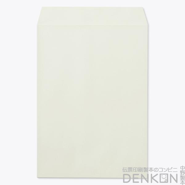 封筒 角2 ECグレイ テープ付 ( スラット ) ( 紙厚 : 100 )( 郵便番号の枠:なし )( 中貼 ) 500枚
