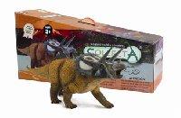 collecta (コレクタ) 恐竜 ダイナソー トリケラトプス EXデラックス フィギュア おもちゃ