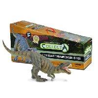 collecta (コレクタ) 恐竜 ダイナソー ティラノサウルス XL デラックス CarryBOX フィギュア おもちゃ