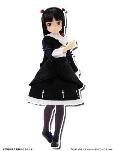 ピュアニーモキャラクターシリーズ039 俺の妹がこんなに可愛いわけがない 黒猫