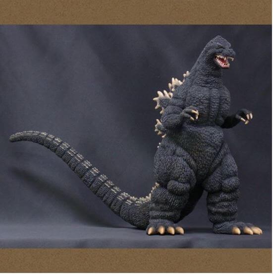 リアル・マスター・コレクション 「ゴジラ1989」 少年リック限定商品