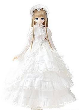 AZONE エレン タイム オブ エターナルV ~A dream of princess~ 【ドール】