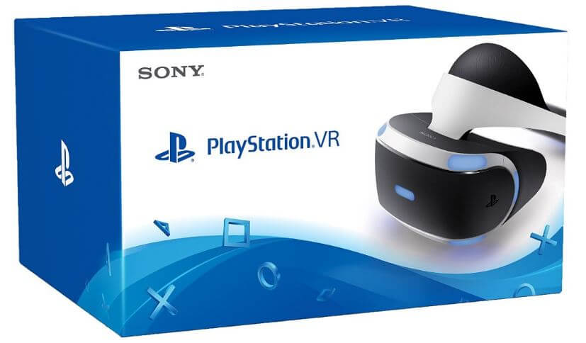 Sony PlayStation VR ( Import - EU. )