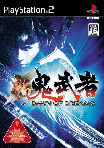 PS2(PlayStation2) 新 鬼武者 DAWN OF DREAMS