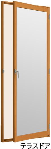 受注生産品 自分で二重サッシにリフォームしたい方 断熱 結露 防音 防犯 ◆高品質 省エネでお困りの方をサポートします トステムの内窓インプラスを完成品出荷 認証 内窓インプラス トステム テラスドア用 単板ガラス仕様 標準