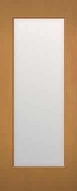 木製建具 室内ドア 建具 NR-15 全面ガラス組込み|おしゃれ 新築 ドア リフォーム diy door 扉 交換 ベーシックタイプ 開き戸 引き戸 不透明 カスミガラス 透明ガラス 内装建具 木製ドア ガラス入り 室内 木製