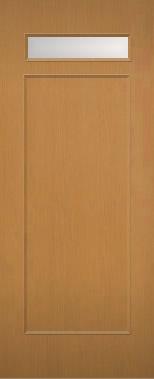 木製建具 室内ドア NR=26HQ【リフォームドア】【取替建具】【上部ガラス組込】【トイレ用】【ドアオーダー】【特注ドア】【リビングドア】【間仕切戸】【開き戸】【引き戸】【DIYドア】【フラッシュドア】 【承認】