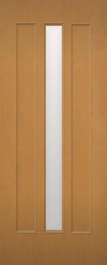 木製建具 室内ドア NR-42HQ【リフォームドア】【取替建具】【取替ドア】【中央ガラススリッド】【ドアオーダー】【特注ドア】【リビングドア】【間仕切戸】【開き戸】【引き戸】【DIYドア】【フラッシュドア】 【承認】