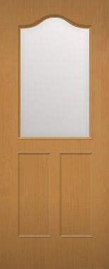 買い保障できる 上半面ガラス組込み 【認証】:窓工房 ナカサ NR-58 木製建具 室内ドア-木材・建築資材・設備