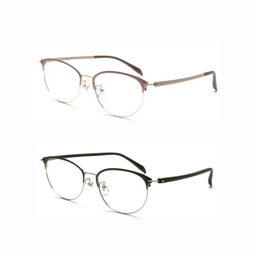 【基本宅配便送料無料】 『老眼鏡 ピントグラス PG-709 ブラック/ピンク 累進多焦点レンズ 【PINTGLASSES】』