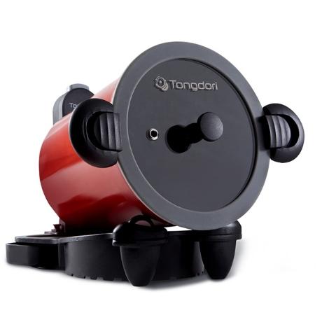 【基本宅配便送料無料】 『回る鍋 トンドリオーブン Tongdori TD-4085R』