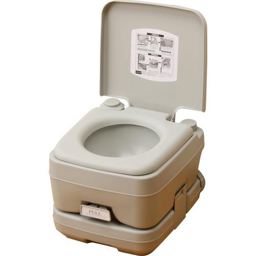 新作からSALEアイテム等お得な商品 満載 寝室に子供部屋に車にと便利な水洗ポータブルトイレ10L 介護用やキャンプやレジャー 緊急時の非常用などに とても重宝 排尿後にポンプを押すだけで 2020秋冬新作 一気に洗浄 メーカー直送品送料無料 同梱不可 代引き 10L 本格派ポータブル 水洗トイレ Se-70030