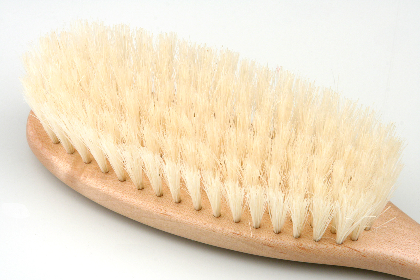 Clothes brush / pig hair